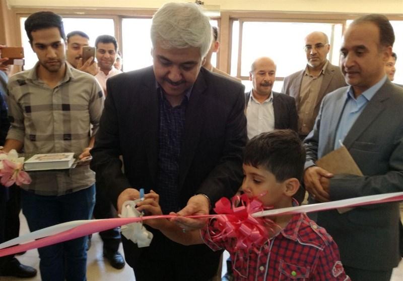 نخستین مرکز SCD استان فارس در دانشکده فنی شهید باهنر افتتاح شد