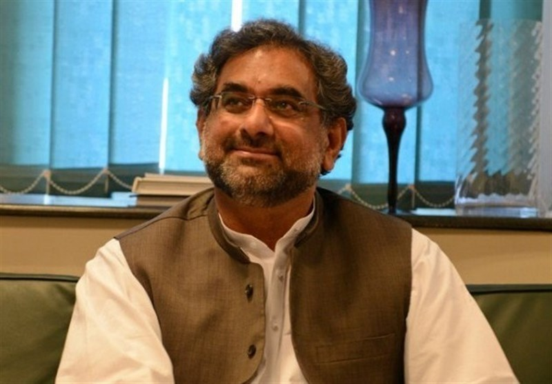 Pakistan's Ruling Party to Appoint Sharif Loyalist Abbasi as Interim PM: Sources