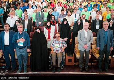 افتتاحیه بیستونهمین المپیاد جهانی کامپیوتر