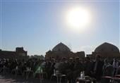 برنامههای هفته اردبیل با بهرهگیری از ظرفیتهای شهرستانها برگزار میشود