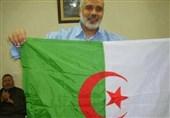 آیا حماس به الجزایر میرود؟