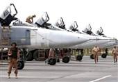 روسیه: هزار مقر تروریستها در سوریه منهدم شد