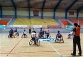 سهمیه جهانی برای تیم بسکتبال با ویلچر مردان ایران