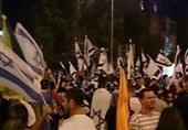 کارشناس غرب آسیا: یهودیان به تبعیض موجود در سرزمینهای اشغالی معترض هستند