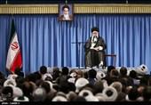الامام الخامنئی: أمن الحجاج یقع على عاتق البلد المسؤول عن الحرمین الشریفین