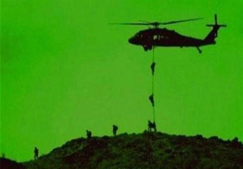 قوات الاحتلال الإسرائیلی تنفّذ إنزال خلف الخطوط فی بعلبک وتفشل فی الوصول الى هدفها