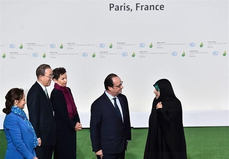 """مدافعان """"توافق پاریس"""" حتی تفاوت دیاکسید کربن و مونوکسید کربن را هم نمیدانند"""