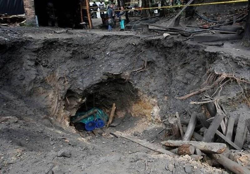 دو کشته و یک زخمی در حادثه انفجار معدن سرمک ملایر