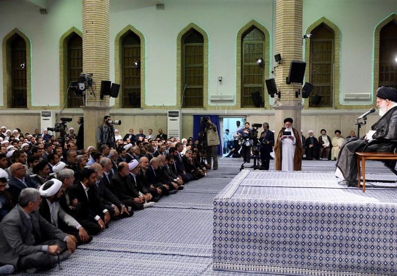 از پخش دیدار کارگزاران حج با رهبر انقلاب اسلامی تا فراخوان عمومی برای انتخاب وزرا