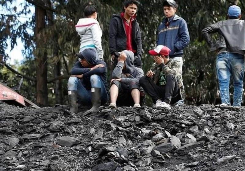 حادثه انفجار معدن در مازندران؛ فوت یک معدنکار