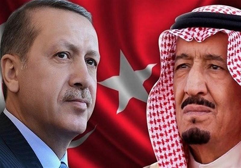 بالفیدیو.. هل تتقارب السعودیة من غولن نکایة بأردوغان؟