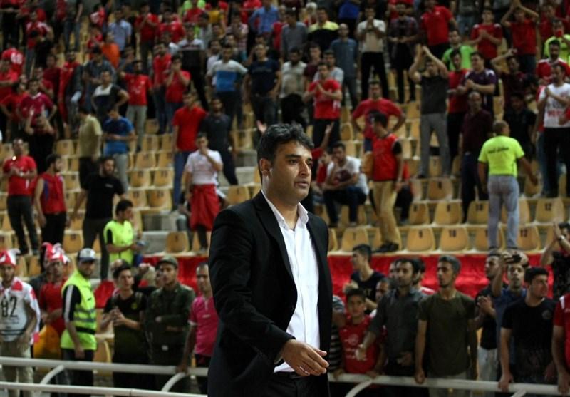پشت پرده اخراج شبانه نظرمحمدی با نظر بازیکنان سپیدرود