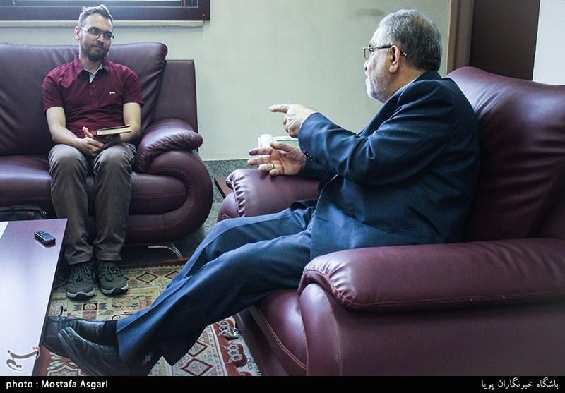 گفت و گو با محمد شجاعی فر رییس دانشکده خودروی دانشگاه علم و صنعت
