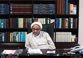 حجت الاسلام محمدحسین احمدی شاهرودی عضو مجلس خبرگان رهبری