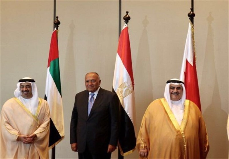 اجتماع المنامة..تکرار للمواقف السابقة ضد قطر ولاشىء جدید