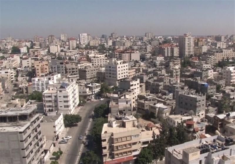 غزه/رساه ها/1