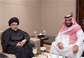 Mukteda Sadr'ın Arabistan Ziyaretine Sert Eleştiri