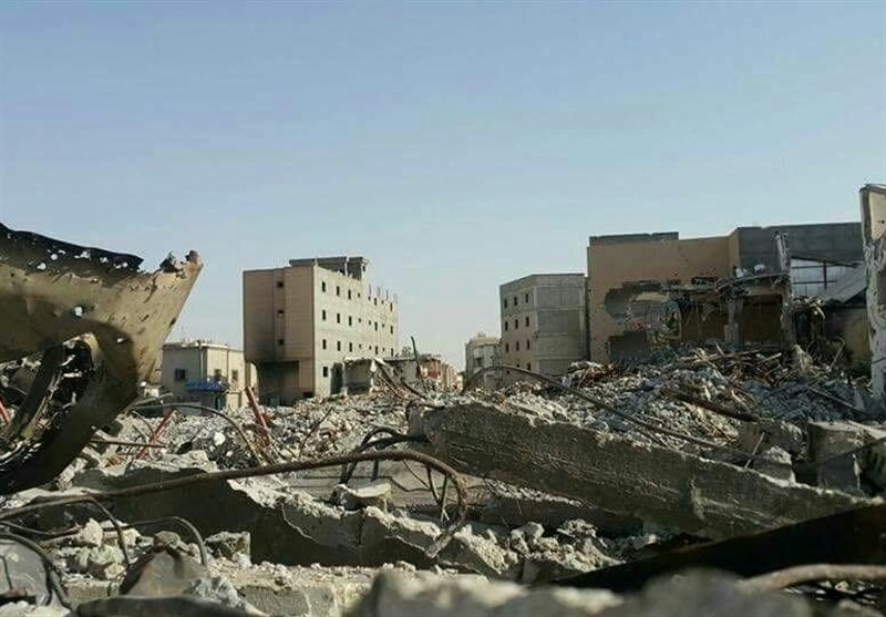 سقوط الشهید الـ25 فی العوامیة+ صورة