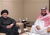 واکنش دولت ترامپ به سفر «مقتدی صدر» به عربستان