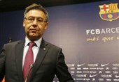 رئیس بارسلونا سکوتش درباره ماجرای درخواست جدایی مسی را شکست