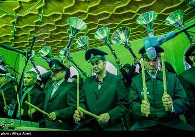 Iran Commemorates Revered Figure in Shiraz