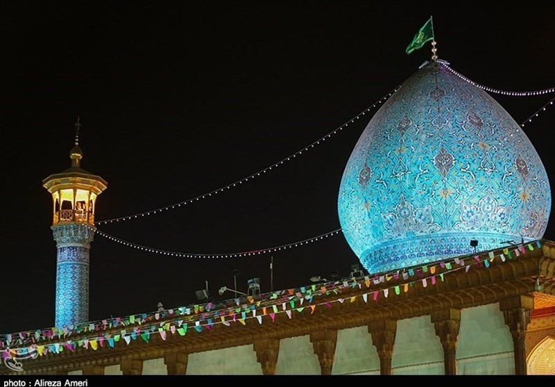 Shah Cheragh: The Most Important Pilgrimage Centre of Iran's Shiraz