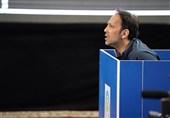 هروی: ملاک معرفی ملیپوشان در رقابتهای جهانی، مسابقات انتخابی است