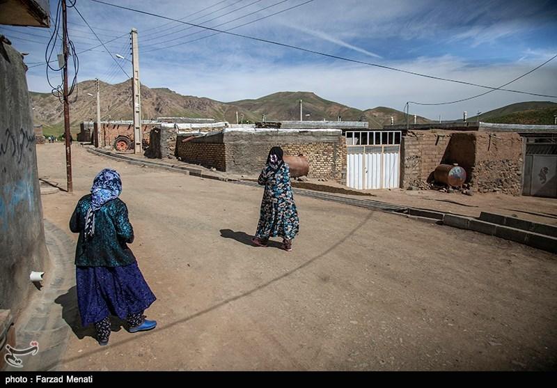 معابر روستاهای کهگیلویه بهسازی و آسفالت میشود