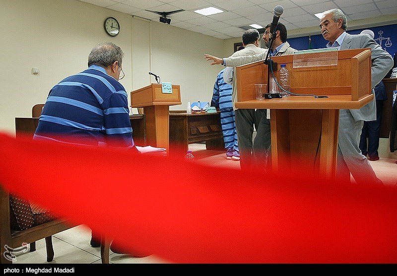 سومین جلسه محاکمه واردکنندگان موبایل پایان یافت