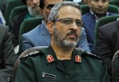 Takfiris Fighting Islam under US Guidance: Iranian Commander