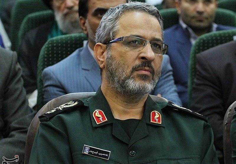 بجنورد| سردار غیبپرور: بسیج به بیش از 700 محله آسیب پذیر در کشور ورود پیدا کرده است