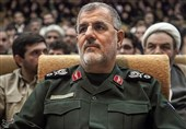 Iran to Take Revenge on Terrorists Killing Shrine Defenders: IRGC Commander