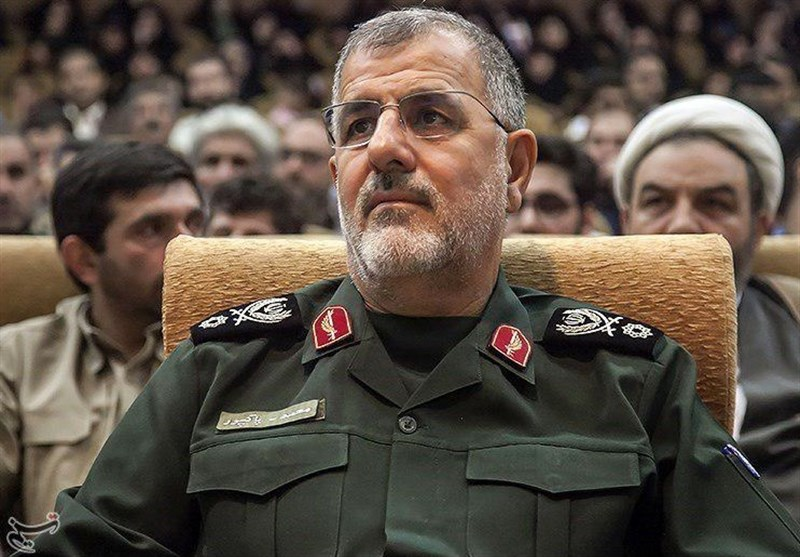 Iran to Take Revenge on Terrorists Killing Shrine Defenders: IRGC Commander