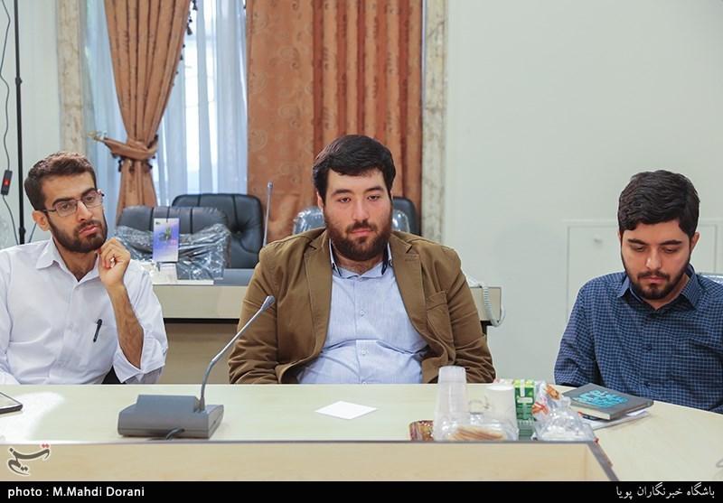 نشست خبری رئیس سازمان بسیج سازندگی کشور