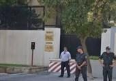 هشدار سفارت آمریکا در باکو درباره احتمال وقوع حملات تروریستی