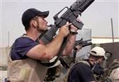 احتمال جایگزینی نظامیان آمریکایی با سربازان اجیر شده در افغانستان