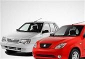 پایان فروش محصولات سواری سایپا پس از 25 ساعت/48هزار نفر موفق به خرید شدند