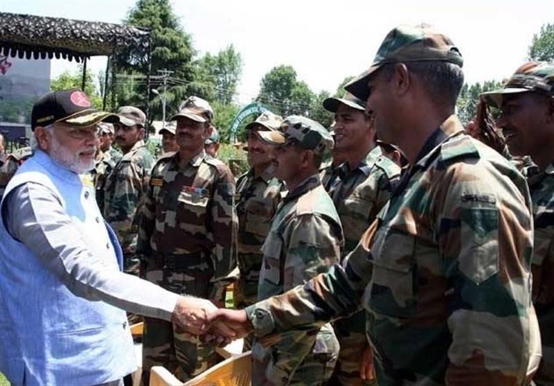 مسلمانوں پر حملوں کے خلاف 114 سابق بھارتی فوجی افسروں کا مودی کے نام کھلا خط