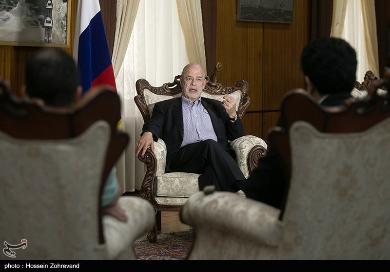 JCPOA Violation to Have 'Dire' Consequences: Russian Official (+Videos)