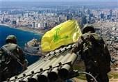 استیصال رژیم صهیونیستی مقابل قدرت روزافزون حزبالله لبنان