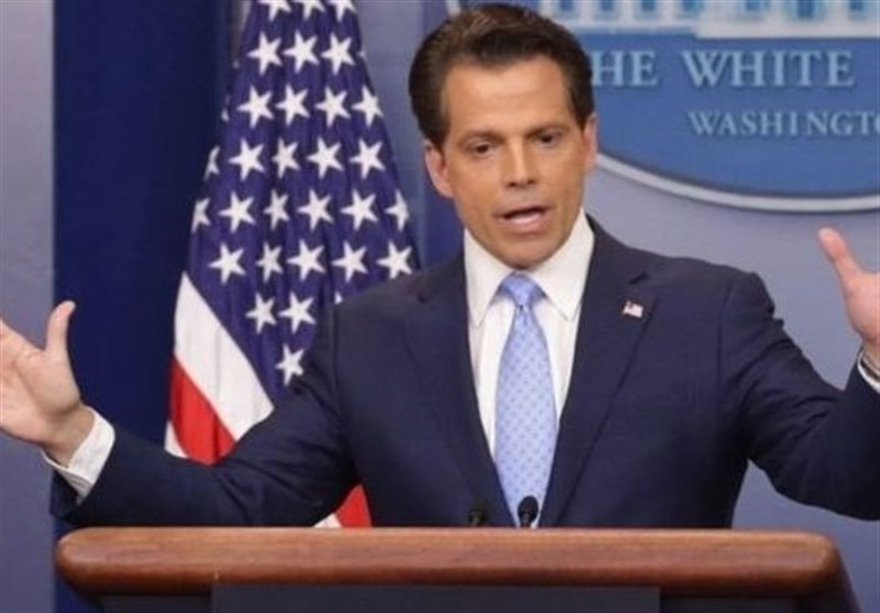Scaramucci Is on White House 'Exclusion List' Blocking Visits