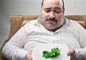افراد «چاق با پوست سفید» بخوانند