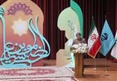 اختتامیه جشنواره ملی شعر رضوی جوانهها در خراسان جنوبی برگزار شد