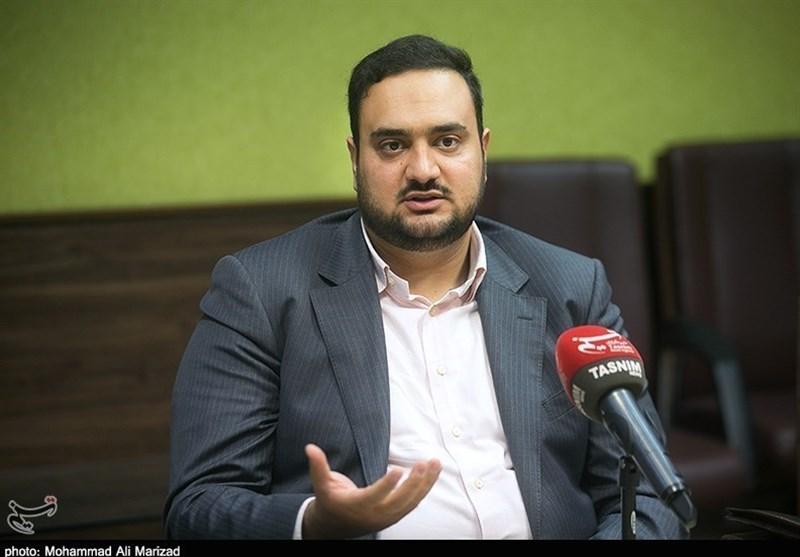 """""""علی طهرانیمقدم"""" مدیرکل روابط عمومی ستاد امر به معروف شد"""