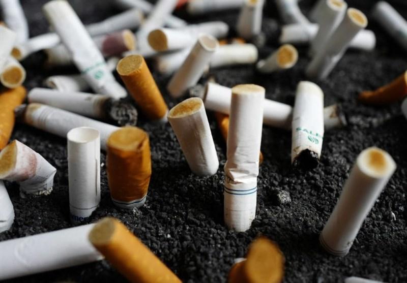 کشف 22 تن سیگار و تنباکوی قاچاق در شهرری