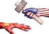آمریکا یک نهاد و 4 مقام چینی را تحریم کرد