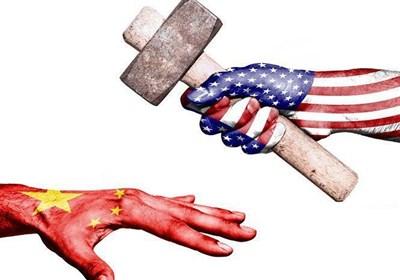 هشدار چین نسبت به تشدید تنش های تجاری با آمریکا