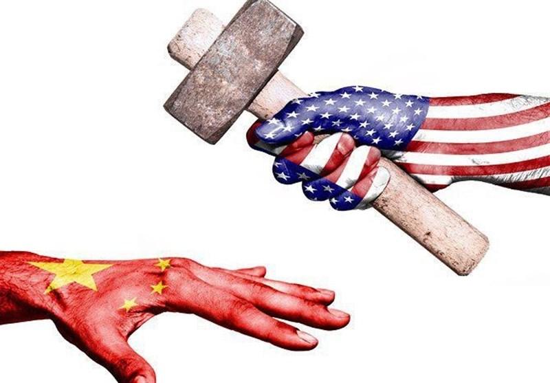 جنگ آمریکا با چین متوقف میشود؟ ,