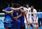 Iran Comes 7th at FIVB World U-23 World Championship