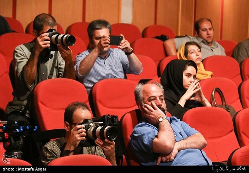 نشست رسانه ای بیست و پنجمین جشنواره سراسری تئاتر سوره